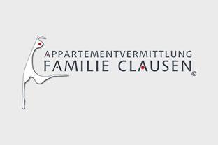 Appartementvermittlung Familie Clausen GmbH